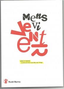 """Omslaget til boka """"Mens vi venter"""""""